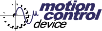 Motion Control Device