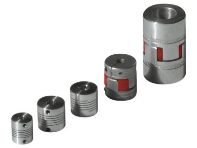 GIUNTI-ENCODERS-motion control device