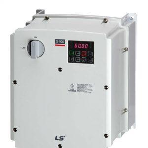 inverter LS - motion control device