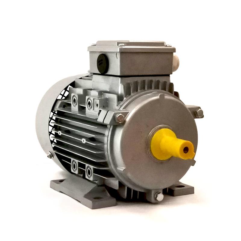 Motore Trifase Seipee flangia B3